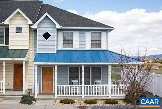 1031 Molly Pitcher Pl, HARRISONBURG, VA 22802 (MLS #618734) :: Real Estate III