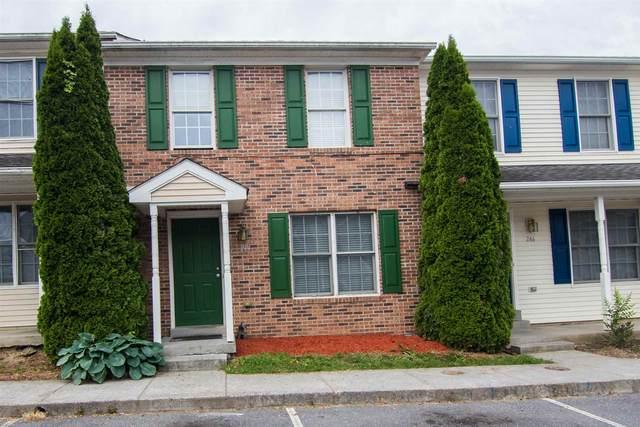 244 Commerce Dr, HARRISONBURG, VA 22801 (MLS #618738) :: KK Homes