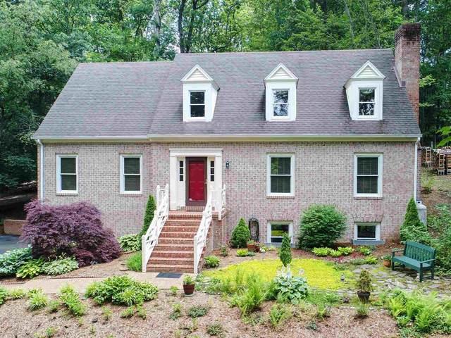 251 Fairway Dr, HARRISONBURG, VA 22802 (MLS #618743) :: KK Homes