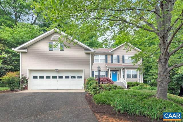 965 Laurel Gln, CHARLOTTESVILLE, VA 22903 (MLS #618761) :: Jamie White Real Estate