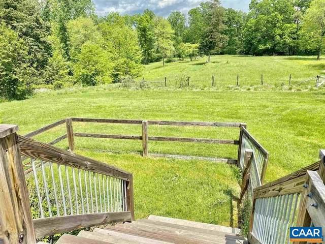Lot B Markwood Rd, Earlysville, VA 22936 (MLS #618771) :: Real Estate III