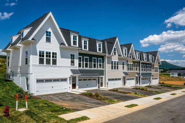 3209 Marion Sq 28F, ROCKINGHAM, VA 22801 (MLS #618790) :: Jamie White Real Estate