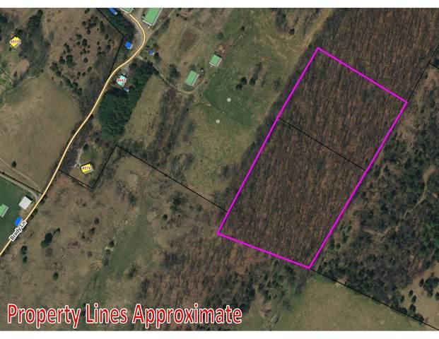 0 Mauzy Athlone Rd 85 & 85A, BROADWAY, VA 22815 (MLS #618791) :: Jamie White Real Estate