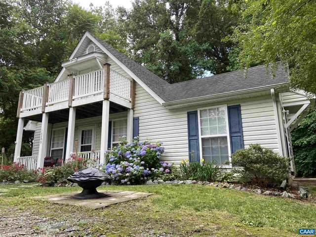 1289 S Lakeshore Dr, LOUISA, VA 23093 (MLS #618792) :: KK Homes