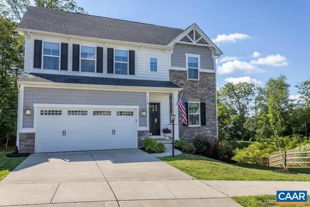 1482 Decatur Dr, CHARLOTTESVILLE, VA 22911 (MLS #618828) :: KK Homes