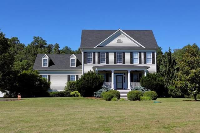 138 Niswander Rd, STAUNTON, VA 24401 (MLS #618832) :: KK Homes