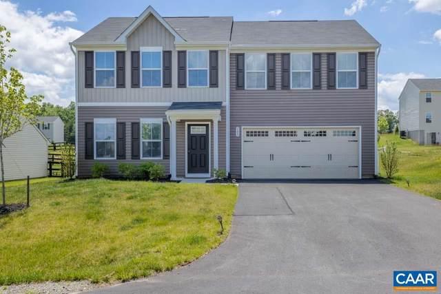 105 Penny Ln, RUCKERSVILLE, VA 22968 (MLS #618833) :: Jamie White Real Estate