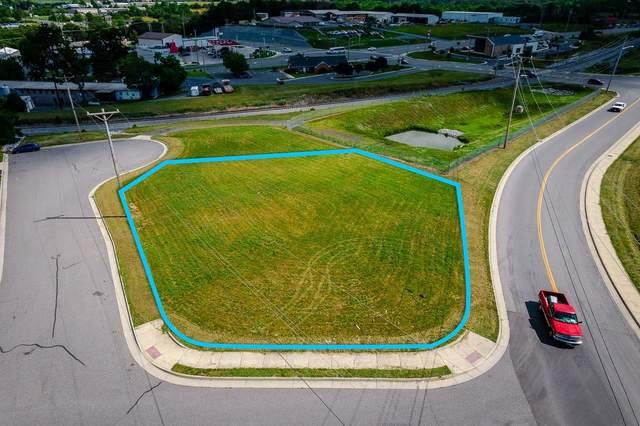 690 Pear St, HARRISONBURG, VA 22801 (MLS #618834) :: Jamie White Real Estate