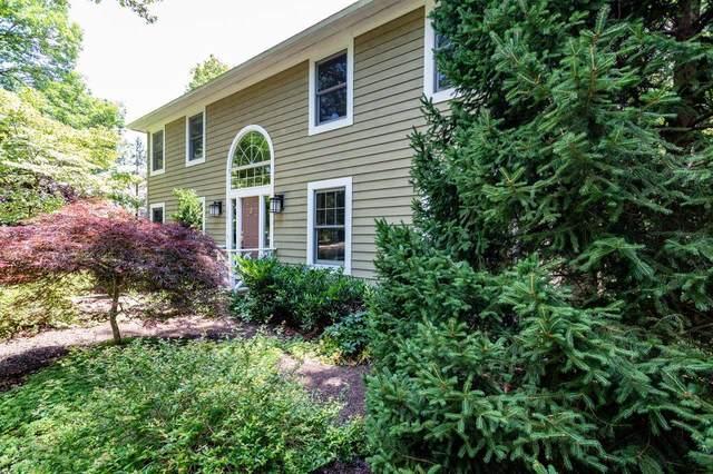 174 Elk Ln, Mcgaheysville, VA 22840 (MLS #618840) :: Real Estate III