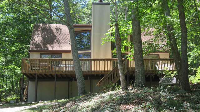314 Congers Ln, Mcgaheysville, VA 22840 (MLS #618849) :: Real Estate III