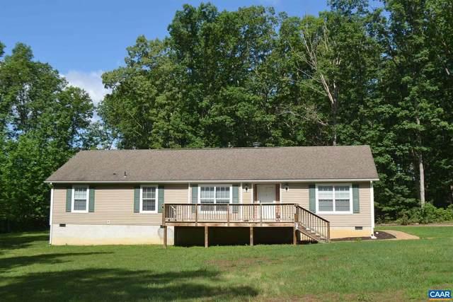 4638 Spotswood Trl, BARBOURSVILLE, VA 22923 (MLS #618883) :: KK Homes