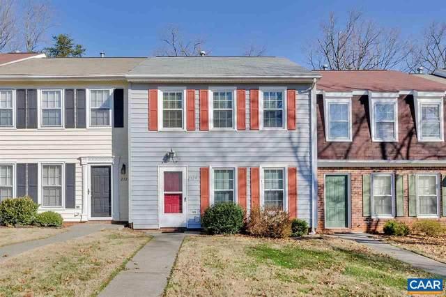 2329 Commonwealth Dr, CHARLOTTESVILLE, VA 22901 (MLS #618886) :: KK Homes