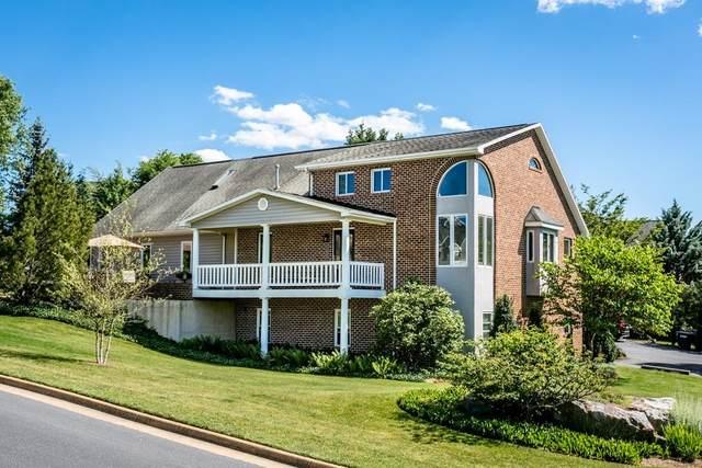 1209 Old Windmill Cir A, B, C, D, HARRISONBURG, VA 22802 (MLS #618889) :: KK Homes