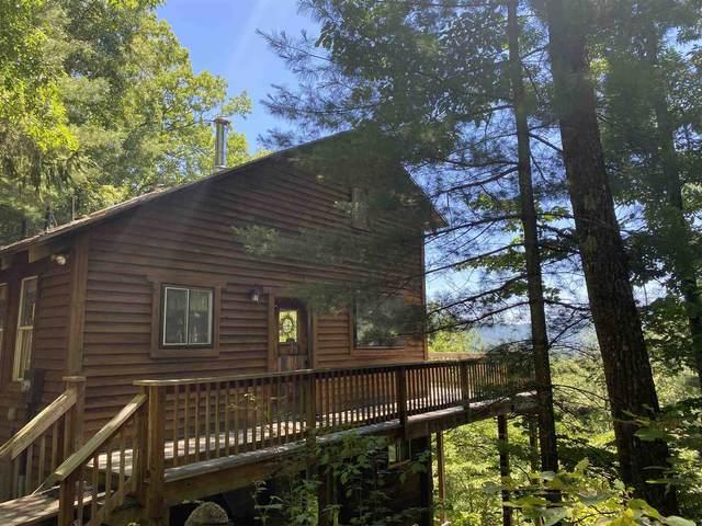 220 Clemmer Ridge Ln, West Augusta, VA 24485 (MLS #618890) :: Jamie White Real Estate