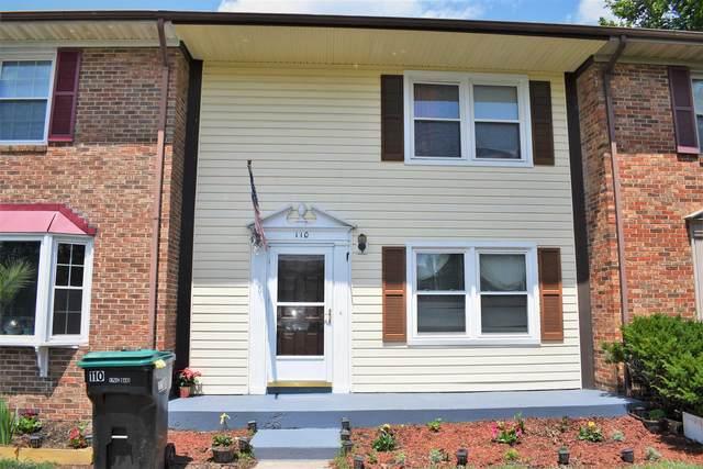 110 Century Village, New Market, VA 22844 (MLS #618892) :: Jamie White Real Estate