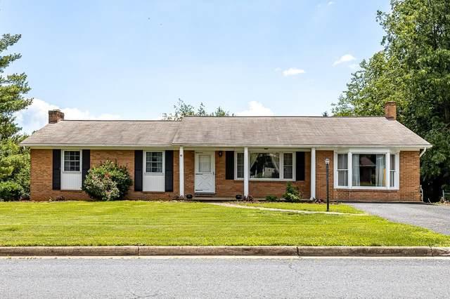 85 Belmont Dr, ROCKINGHAM, VA 22801 (MLS #618893) :: Real Estate III