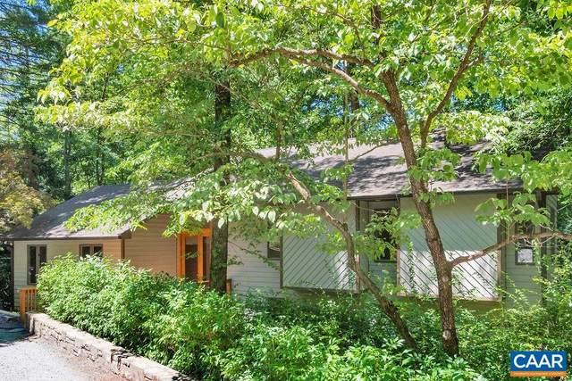 1828 Yorktown Dr, CHARLOTTESVILLE, VA 22901 (MLS #618897) :: Real Estate III