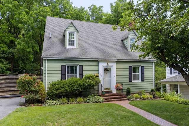 725 Opie St, STAUNTON, VA 24401 (MLS #618900) :: Jamie White Real Estate