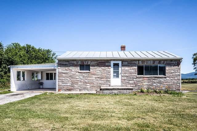 6674 East Point Rd, ELKTON, VA 22827 (MLS #618911) :: Real Estate III