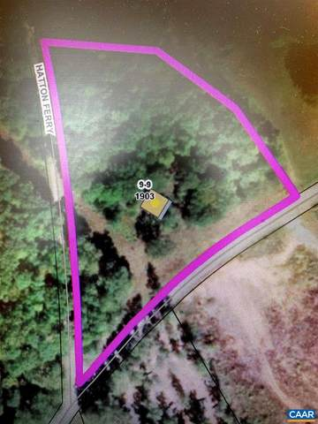 1903 White Rock Rd, SCOTTSVILLE, VA 24590 (MLS #618912) :: KK Homes
