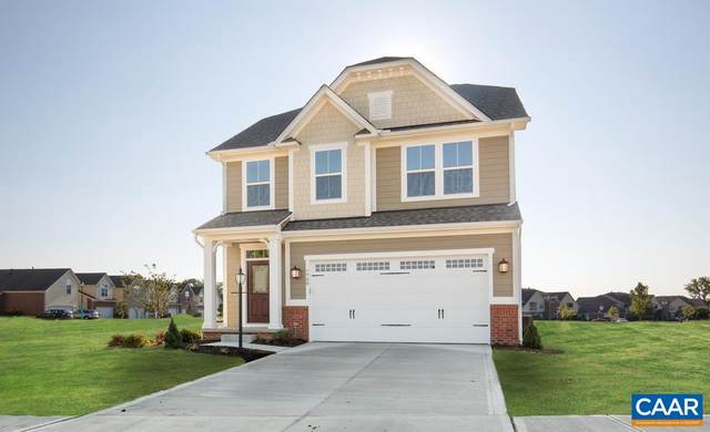 92B Sunset Dr, CHARLOTTESVILLE, VA 22911 (MLS #618916) :: Real Estate III