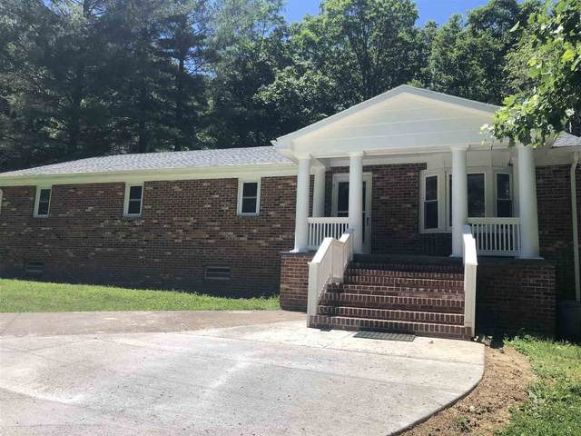 53 Christian Ln, Swoope, VA 24479 (MLS #618936) :: Jamie White Real Estate