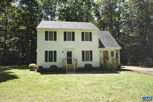 501 Bent Creek Ln, BUMPASS, VA 23024 (MLS #618937) :: KK Homes