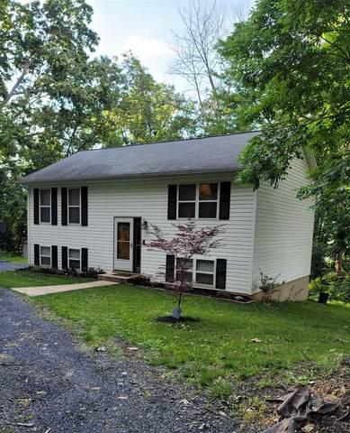 567 Hilltop Dr, STAUNTON, VA 24401 (MLS #618942) :: Real Estate III