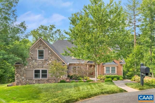 1114 Charterhouse Ct, KESWICK, VA 22947 (MLS #618947) :: KK Homes