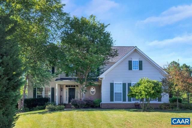 84 Beaverdam Ct, GORDONSVILLE, VA 22942 (MLS #618948) :: Real Estate III