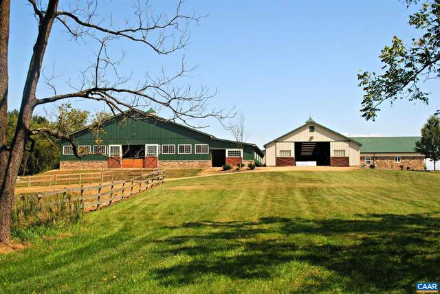 6466A E Timber Ridge Rd, Mount Crawford, VA 22841 (MLS #618951) :: Real Estate III