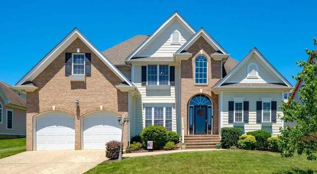 293 Windsor Dr, Fishersville, VA 22939 (MLS #618953) :: KK Homes