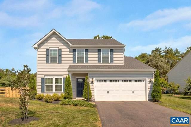 348 Holly Hill Dr, BARBOURSVILLE, VA 22923 (MLS #618955) :: Jamie White Real Estate