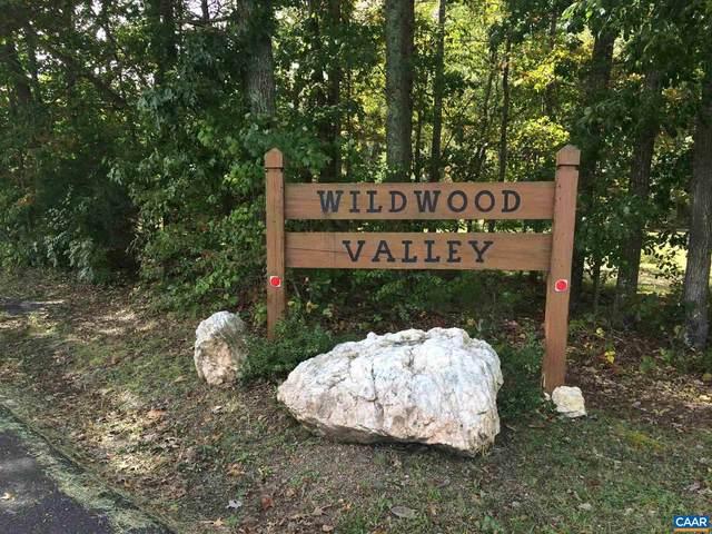 116 Crest Rd, RUCKERSVILLE, VA 22968 (MLS #618966) :: Jamie White Real Estate
