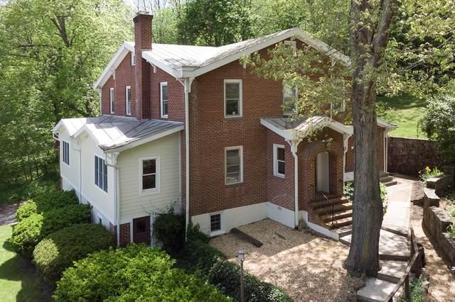 12178 Sam Snead Hwy, Warm Springs, VA 24484 (MLS #618972) :: KK Homes