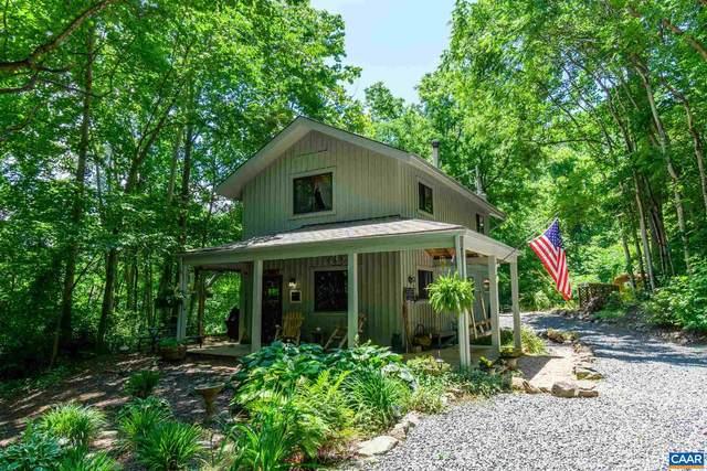 851 Wright Ln, Lovingston, VA 22949 (MLS #618976) :: Jamie White Real Estate