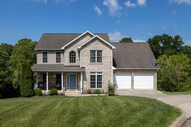 1931 Rhianon Ln, HARRISONBURG, VA 22801 (MLS #618977) :: Real Estate III