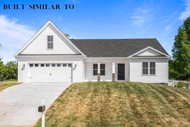 Lot 66 Langley Dr, WAYNESBORO, VA 22980 (MLS #618979) :: KK Homes