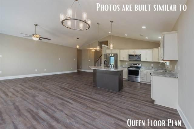 Lot 65 Langley Dr, WAYNESBORO, VA 22980 (MLS #618989) :: KK Homes