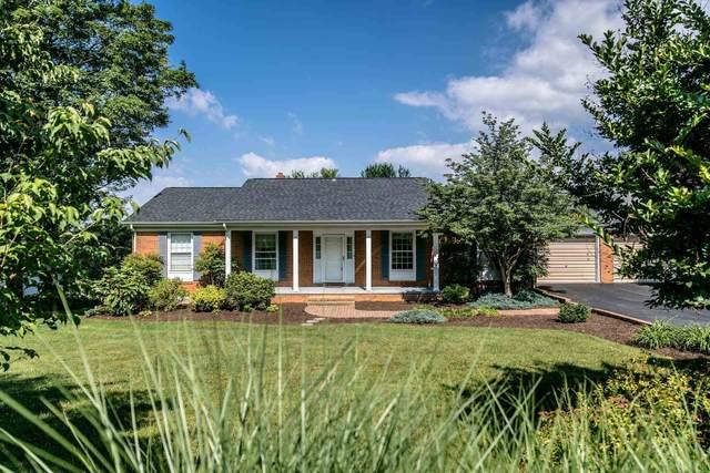 1270 Smithland Rd, HARRISONBURG, VA 22802 (MLS #618992) :: KK Homes