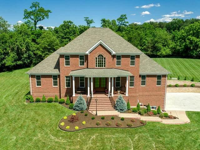 3375 Wellsleigh Pl, ROCKINGHAM, VA 22801 (MLS #618993) :: Jamie White Real Estate