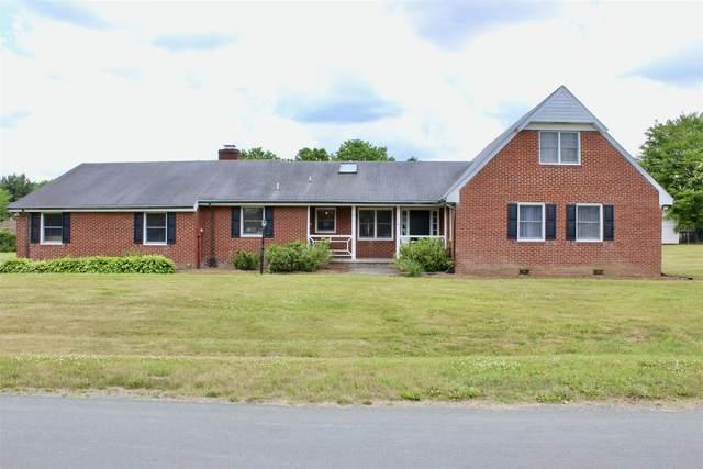 33 Wilson Rd, Lyndhurst, VA 22952 (MLS #619011) :: Jamie White Real Estate