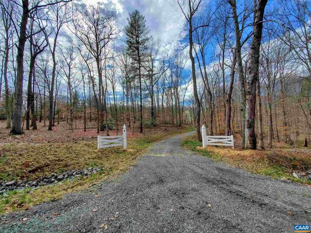 Lot 1D Wilhoits Mill Rd, BARBOURSVILLE, VA 22923 (MLS #619012) :: Jamie White Real Estate
