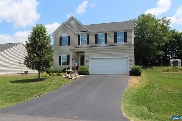 128 Ridgemont Rd, RUCKERSVILLE, VA 22968 (MLS #619014) :: Jamie White Real Estate