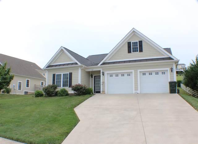 265 Windsor Dr, Fishersville, VA 22939 (MLS #619018) :: KK Homes