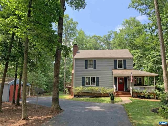 4875 Mechunk Rd, KESWICK, VA 22947 (MLS #619019) :: KK Homes
