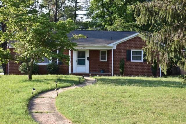 1066 Jefferson Ave, WAYNESBORO, VA 22980 (MLS #619025) :: Jamie White Real Estate