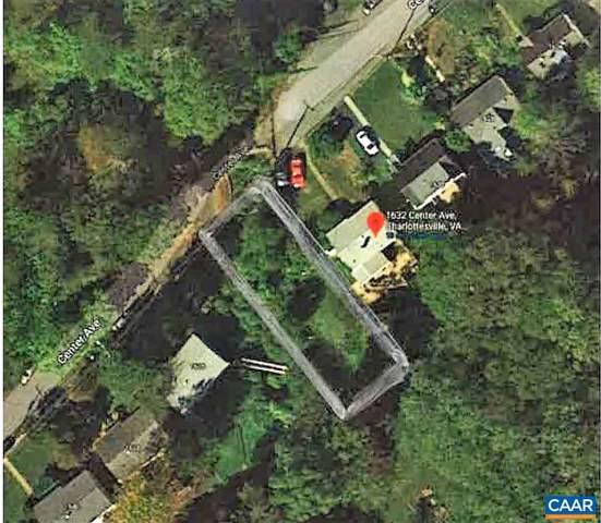 0 Center Ave, CHARLOTTESVILLE, VA 22903 (MLS #619026) :: Jamie White Real Estate