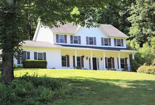 135 Eastwood Dr, STAUNTON, VA 24401 (MLS #619028) :: Jamie White Real Estate