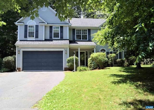 2060 Whispering Woods Dr, CHARLOTTESVILLE, VA 22911 (MLS #619031) :: Jamie White Real Estate